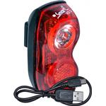 Smart Rear Light with Reflector