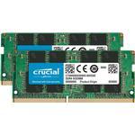 Crucial SO-DIMM DDR4 2666MHz 2x8GB (CT2K8G4SFRA266)