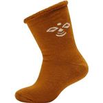 Hummel Snubbie Socks - Glazed Ginger (122406)