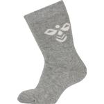 Hummel Sutton Socks - Grery Melange (122405-2006)
