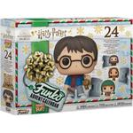 Julekalender Funko Pop! Harry Potter Advent Calendar