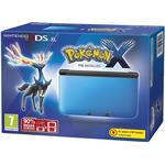 Nintendo New 3DS XL - Pokemon X - Blue/Black