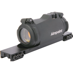 Aimpoint Micro H-2 with Mount for Tikka T3