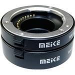 Mellemring Meike Extension Tubes Set Sony E-Mount Mellemring