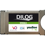 Dilog YouSee CI+ CAM Modul DVB-C