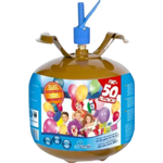 Helium Balloon Gas for 50 Balloons 414 Liters