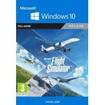 Microsoft Flight Simulator - Deluxe Edition