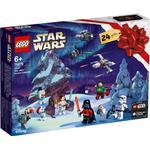 Lego star wars julekalender Legetøj Lego Star Wars Julekalender 2020 75279