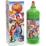 Helium Gas Cylinder for 10 Balloons
