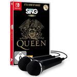 Let's Sing Presents Queen - 2 Mics