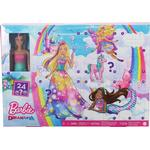 Barbie Dreamtopia Fairytale Julekalender 2021