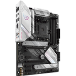 Asus b550 strix Bundkort ASUS ROG Strix B550-A Gaming