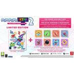 Puyo Puyo Tetris 2 - Limited Edition