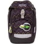 Skoletaske Ergobag Prime School Backpack - HorsepowBear