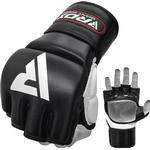 Handsker RDX T1 Leather MMA Training Gloves