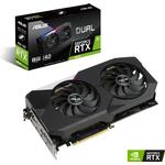 Nvidia GeForce ASUS GeForce RTX 3070 Dual 2xHDMI 3xDP 8GB