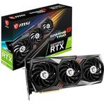 Nvidia GeForce MSI GeForce RTX 3070 Gaming X Trio HDMI 3xDP 8GB