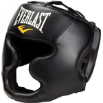 Boksehjelm Kampsport Everlast Pro Traditional Headgear