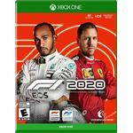 F1 2020