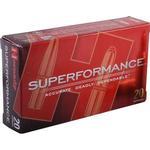 Hornady GMX Superformance 30-06 20pcs 150gr