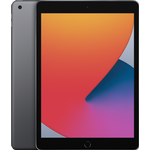 "Apple iPad 10.2"" Cellular 32GB (2020)"