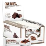 Nupo One Meal Bar Chocolate 60g 1 stk
