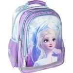 Rygsæk Disney Frozen Backpack - Purple
