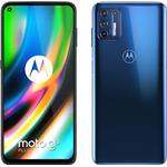 Mobiltelefoner Motorola Moto G9 Plus 128GB