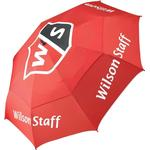 Paraplyer Wilson Staff Umbrella Red/White (WGA092500)