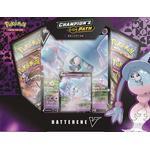 Pokémon TCG: Champion's Path Hatterene V Box