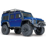 Traxxas Land Rover Defender TRX-4 RTR TRX82056-4