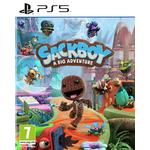 PlayStation 5 Spil Sackboy: A Big Adventure