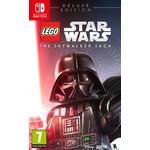 Lego Star Wars: The Skywalker Saga - Deluxe Edition