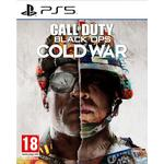 PlayStation 5 Spil Call of Duty: Black Ops - Cold War