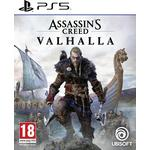 PlayStation 5 Spil Assassin's Creed: Valhalla