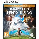 Immortals: Fenyx Rising - Gold Edition