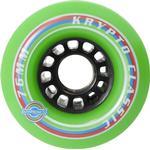 Hjul Kryptonics Classic K 76mm 82A 4-pack