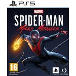 PlayStation 5 Spil Marvel's Spider-Man: Miles Morales