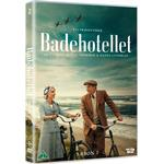 Film Badehotellet: Sæson 7 (2DVD)