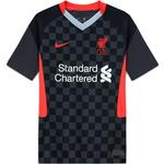 Nike Liverpool FC Stadium Third Jersey 20/21 Youth