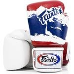 Handsker Fairtex® Universal Gloves Tight-Fit Design-Thai Pride 14oz