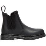 Dr Martens Junior 2976 Leonore Mono Boots - Black Republic Wp