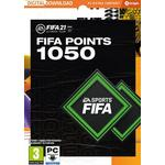 Electronic Arts FIFA 21 - 1050 Points - PC