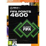 Gavekort Electronic Arts FIFA 21 - 4600 Points - PC