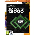 Gavekort Electronic Arts FIFA 21 - 12000 Points - PC