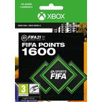 Electronic Arts FIFA 21 - 1600 Points - Xbox One