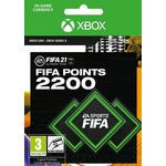 Electronic Arts FIFA 21 - 2200 Points - Xbox One