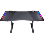 Cougar Mars Gaming Desk - Black