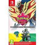 Pokémon Shield + Expansion Pass