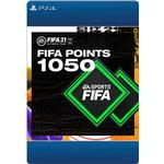 Electronic Arts FIFA 21 - 1050 Points - PS4
